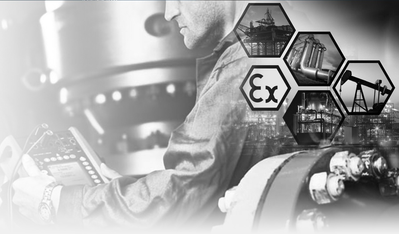 CERTIFICATION & TRAINING NFPA and ATEX Directives